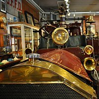Fire Department Museum