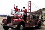 fire engine tour