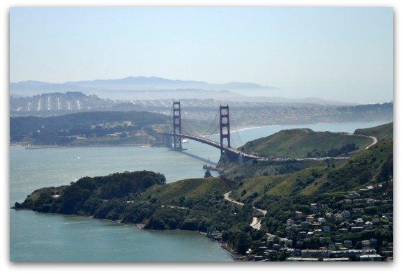 San Francisco Tours My 20 Top Picks