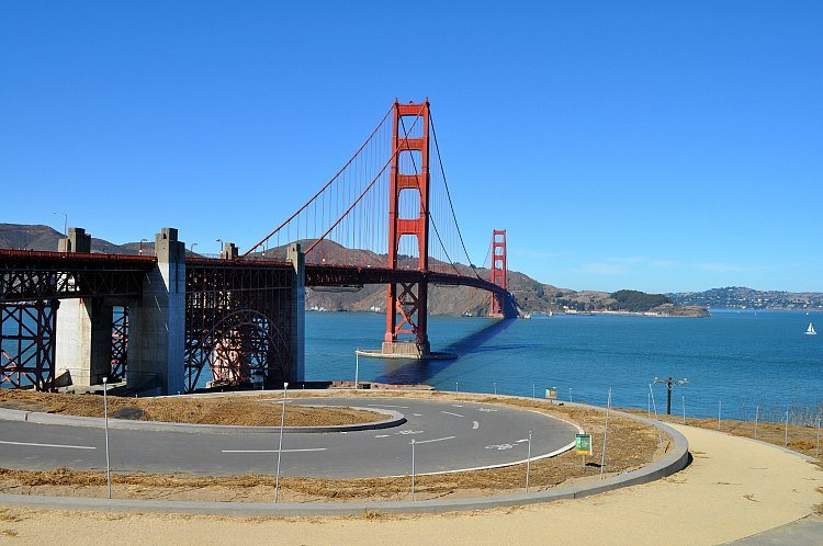 Free Things to Do in San Francisco in October