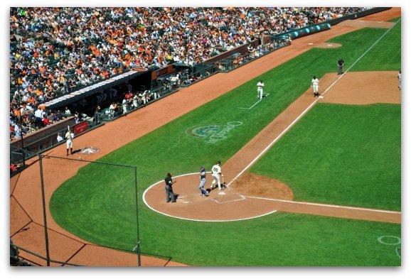 friday giants baseball