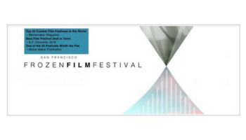 Frozen Film Festival in July