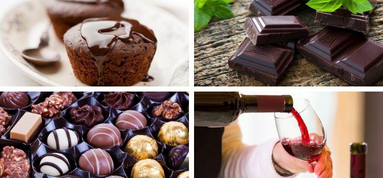 Ghirardelli Chocolate Festival