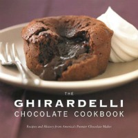 ghirardelli cookbook