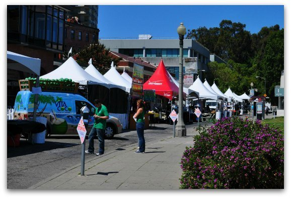 Uncorked Wine Festival At Ghirardelli 2017 Event Details