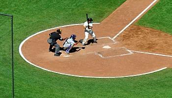 Giants Baseball in August
