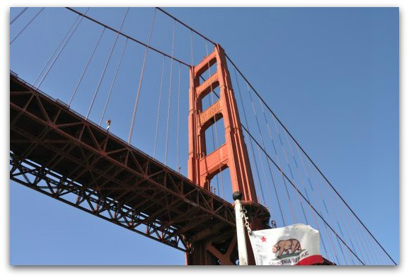 Bridge To Bridge Cruises San Francisco Sf Boat Tours