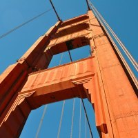 Golden Gate Stroll