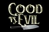 good vs evil sf