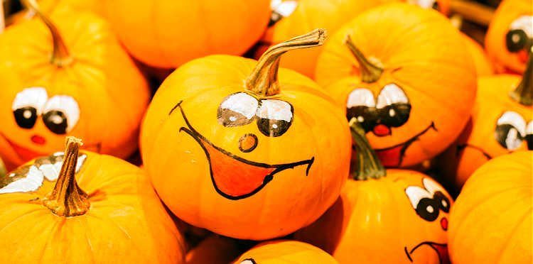 Great activities for children in London this Halloween