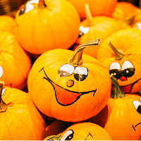 Halloween in SF