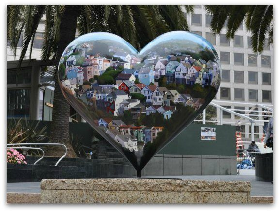 hearts in sf