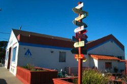 hostelling international monterey