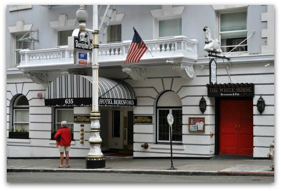 Hotel Deals In San Francisco Sf Discounted Cheap Lodging Options