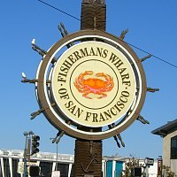 Hotels Fisherman's Wharf