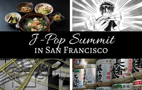 J Pop Summit