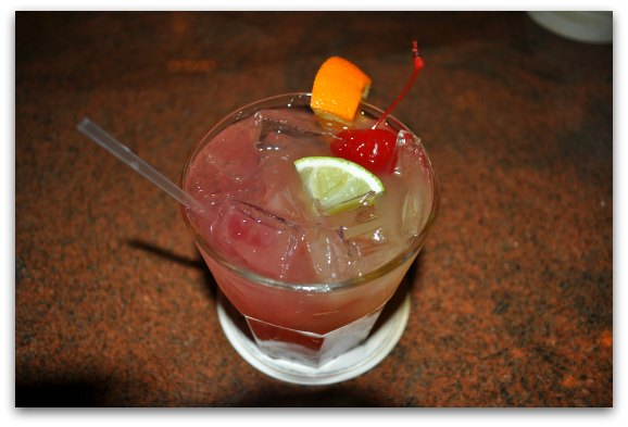 jack kerouac drink