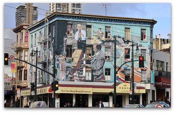 jazz mural sf