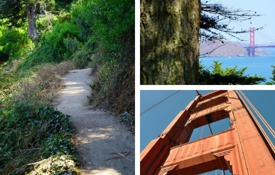 Land's End Trail Tour