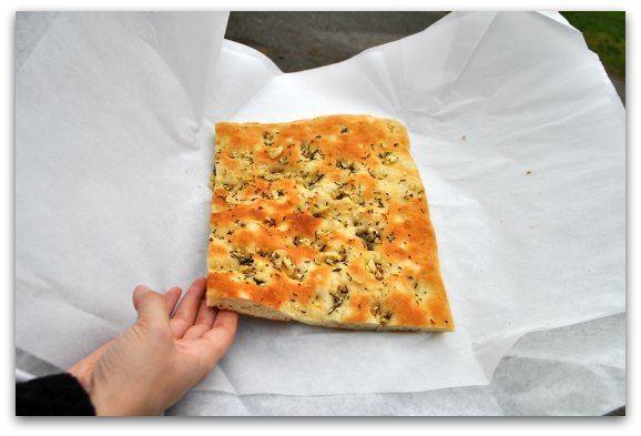 liguria bakery bread