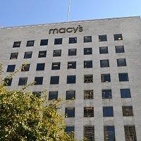 Macy's Union Square