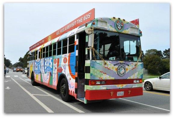 magic bus in sf