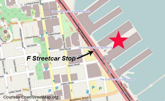 map exploratorium