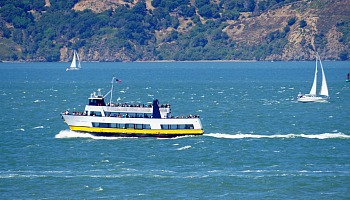 March Cruises in SF