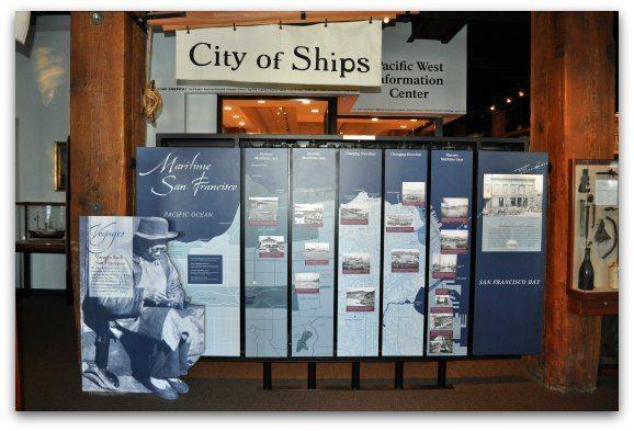 maritime museum sf