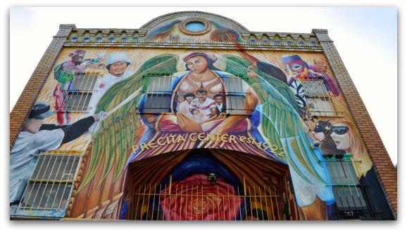 precita mural in mission