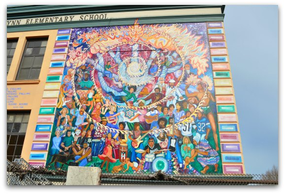 how to get to mission district san francisco