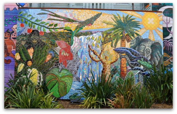 mission murals york park