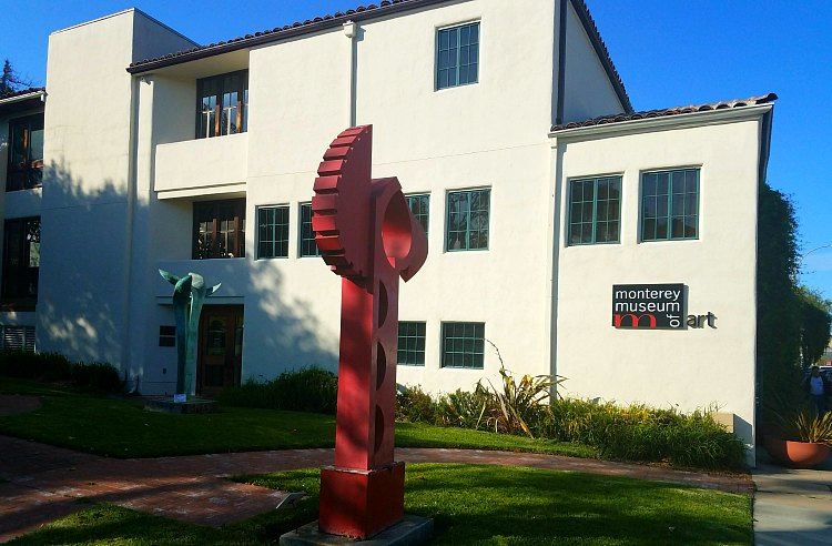 Monterey Museum of Modern Art