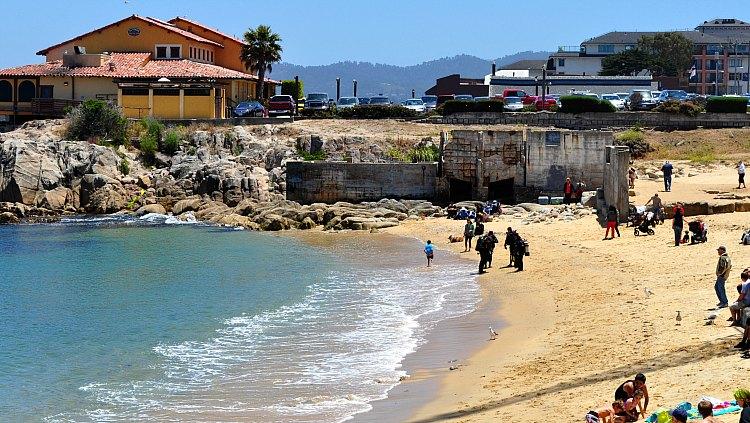 Monterey Weather