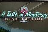 Wine Tasting in Monterey