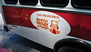 Move Tour in SF