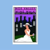 Noe Valley Wine Walk