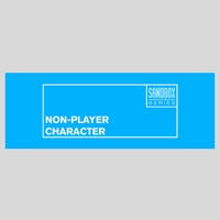 Non Character Play