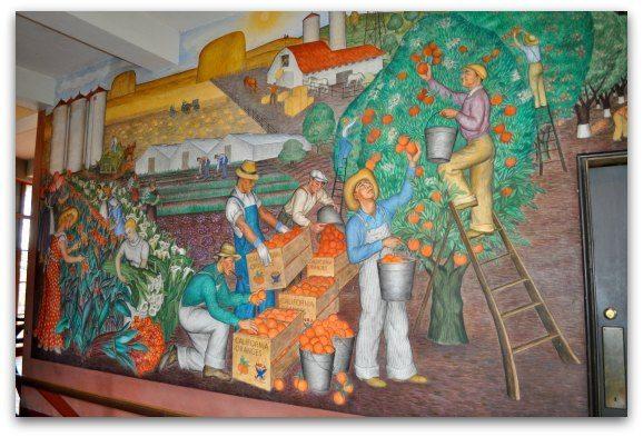 north beach murals