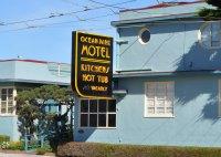 ocean park hotel in sf