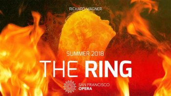 Opera The Ring