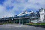 cruise ship in sf