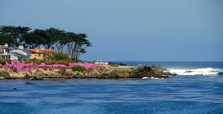 Pacific Grove Travel