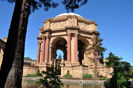 francisco attractions tours