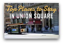 hotels in union square