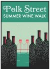 Polk Street Wine Walk