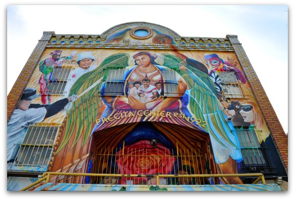 precita community center