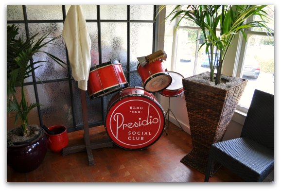 presidio social club