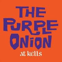 Purple Onion at Kells