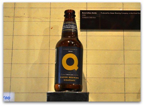 q beer